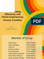 Chronic Condition1