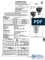 ASCO 327 Solenoid Valves ATEX IECEx Certified for Hazardous Areas2