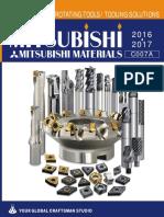 Mitsubishi Full Catalog