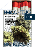 The Narco-Festo Chapter Eight Sample