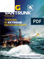 Vantrunk 2013 Catalogue