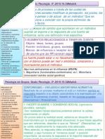 7.Procesos de Influencia en Grupo.