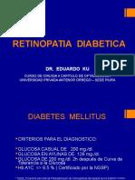 3-Retinopatia Diabetica