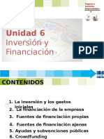 EIE 8 INVERSION Y FINANCIACIÓN - 2015.pptx