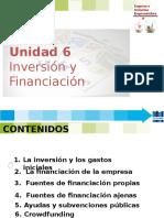 EIE 8 INVERSION Y FINANCIACIÓN - 2015.pptx