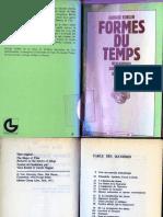 Kubler Formes Du Temps 01
