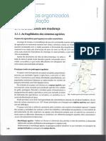 Tema III - Os Espaços Organizados Pela População (Preparação Exame Naciolal