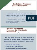 O Papel dos Pais no Processo de Orientação.pptx