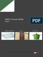 Iemco Group Profile Wnwf 3-10-2015