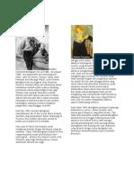 Estetika Modigliani