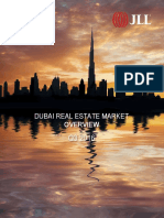 JLL Real Estate Market Overview - Dubai - Q3 2016.pdf