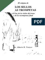 TREIYER, Alberto R. El Enigma de Los Sellos y Las Trompetas