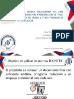 1.3 Apuntes NTC 1486
