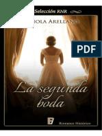 Fabiola Arellano - 01. La Segunda Boda