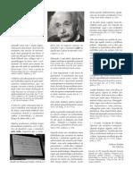 Citacões de Einstein