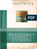 (Biblical truth simply explained) Derek Prince-Blessings and curses-Chosen Books  (2003).epub