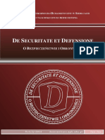De Securitate et Defensione 1(2) 2016