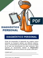 Diagnostico Personal