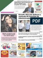 Jornal União, exemplar online da 13/10 a 19/10/2016.