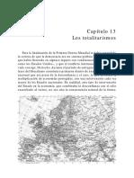 Lettieri - Cap. 13 - Los Totalitarismos