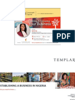 Establishing a Business in Nigeria_ijeoma Uju