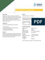 Bellasol S16_Technical Data Sheet_Oil Gas_8 5x11