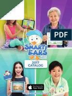 Smarty Ears apps 2017 Apps Catalog