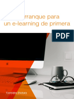 Kit Arranque E-learning