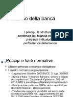 04)Bilancio Banca