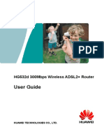 HG532d 300Mbps Wireless ADSL2%2B Router User Guide HG532d 02 English (1)