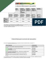 Criterios PEC Psicofarmacologia UNED