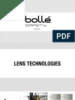 Bolle Eyewear Technology