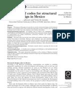 Mexico City Building Code