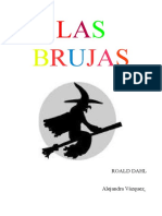 Las Brujitas