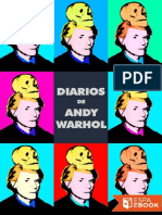 Warhol Andy - Diarios