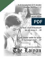 LAIYAN 2015 New Layout Riso