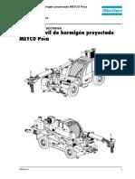 1B-1 Manual de Instrucciones Meyco Poca