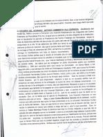 Sentencia Estafa - Vila Espinoza
