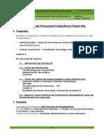PL-DAT-20161012 - Formulacion Proyectos Productivos Primer Dia