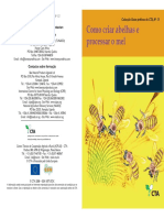 Como Criar Abelhas e Produzir Mel.pdf