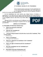 Pregunta Para La Ciudadanial