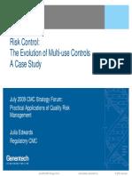 Metodologia QRM Cross Contamination