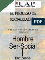 El Proceso de Socializacion