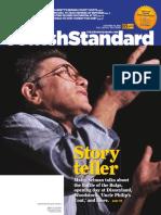 Jewish Standard, October 14, 2016