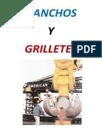 Mec 292 Apuntes de Ganchos y Grilletes (1)
