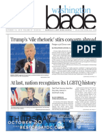 Washingtonblade.com, Volume 47, Issue 42, October 14, 2016