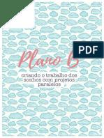 PlanoB Preview