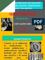 terapeutica quimio