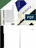 Science by Steve Fuller (Open University Press, 1997)