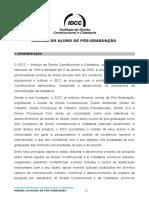 Manual do Aluno ABNT - IDCC